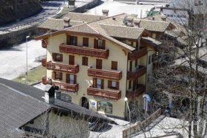 Apartmány Casa Nili
