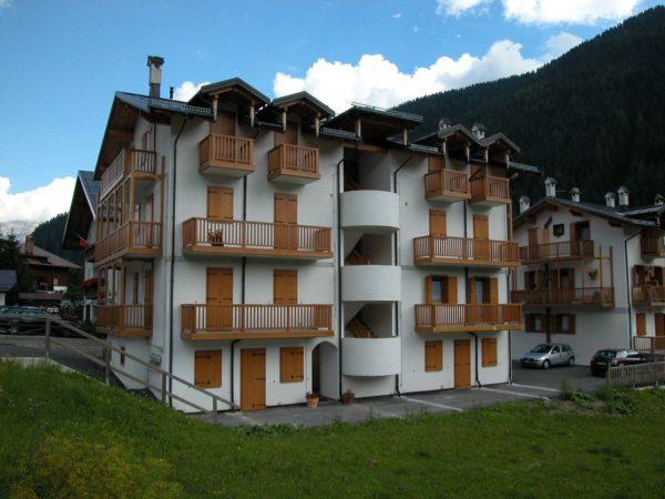 Apartmány Casa Stella