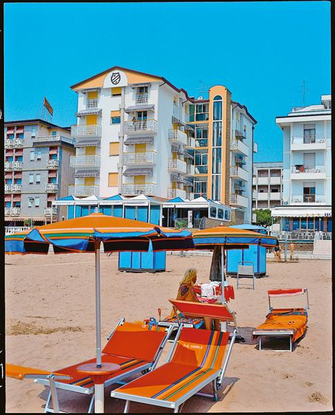 Hotel Edera***