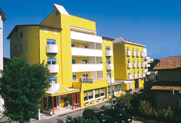 Hotel Nederland***
