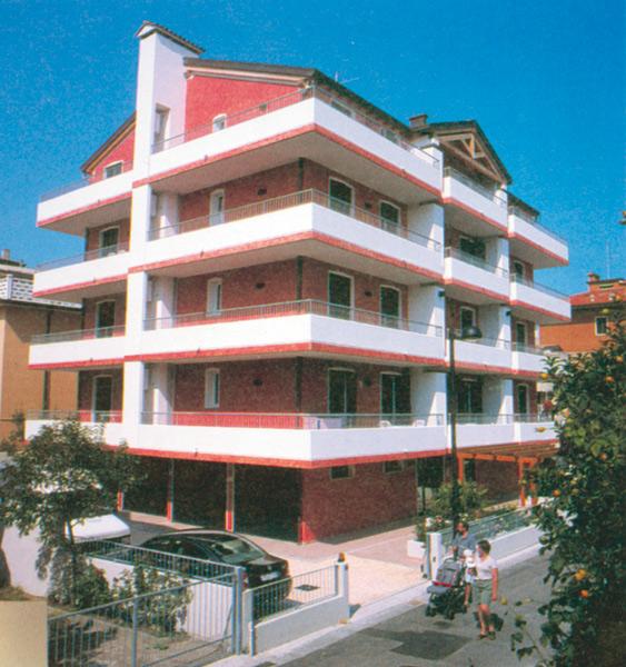 Residence Maestrale