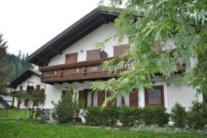 Apartmány Caviola