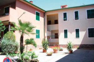 Marciana Marina - Residence Zeus