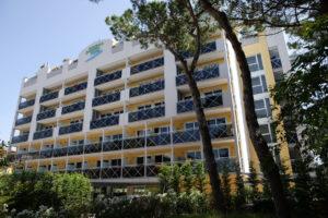 ERACLEA PALACE HOTEL ****S