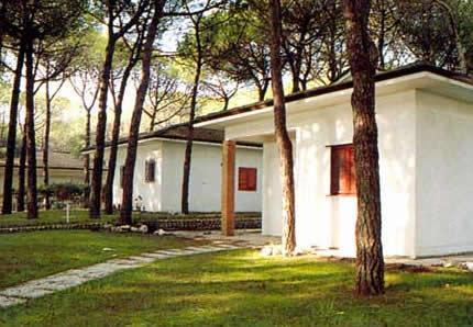 Villaggio BALENO