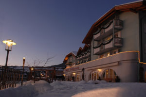 Hotel BELLAVISTA ****