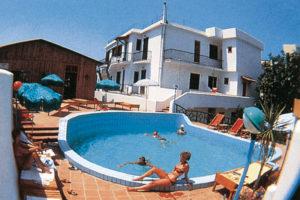 Forio - Hotel Cesotta***