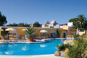 Forio - Hotel Parco delle Agavi ****