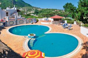 Casamicciola - Residence Hotel Villa Teresa***
