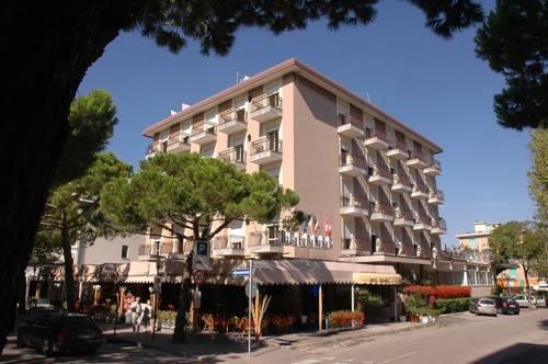 Hotel Oceanic ***