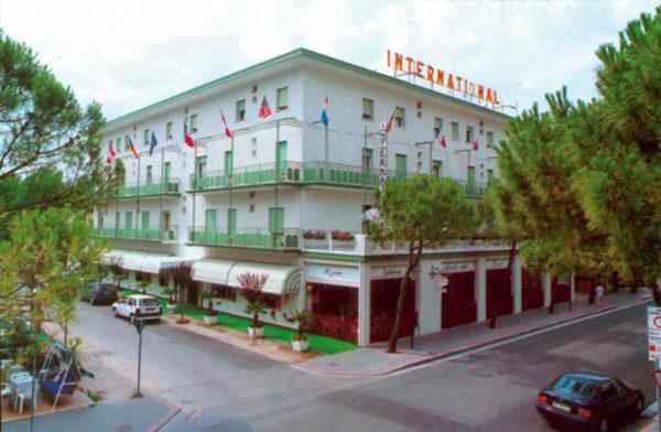 Hotel International**