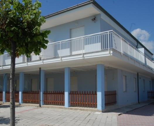 Residence Villaggio Mare ****