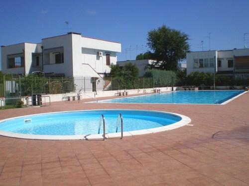 Residence Barca / Onda