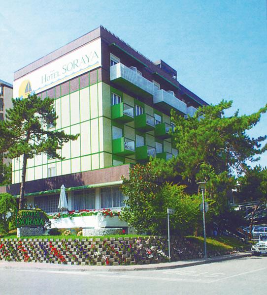 Hotel Soraya*** - ALL INCLUSIVE