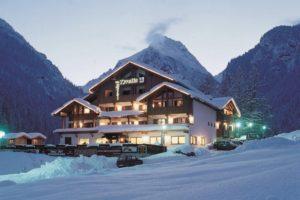 Hotel Tyrolia ***