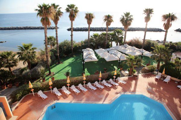 Hotel Solunto Mare ***
