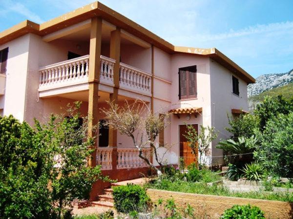 Apartmány ASPRIDDA