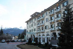 Grand Hotel Savoia *****