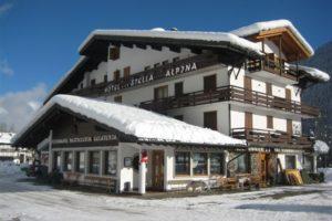 Hotel Stella Alpina ***