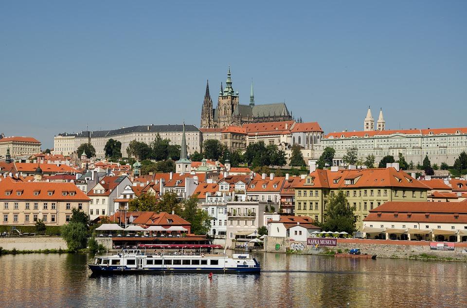 RESIDENCE  REMEMBER – Praha